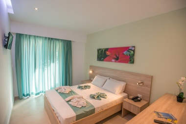 Superior Double room double bed 2