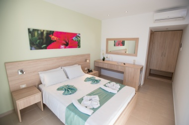 Superior Double room double bed